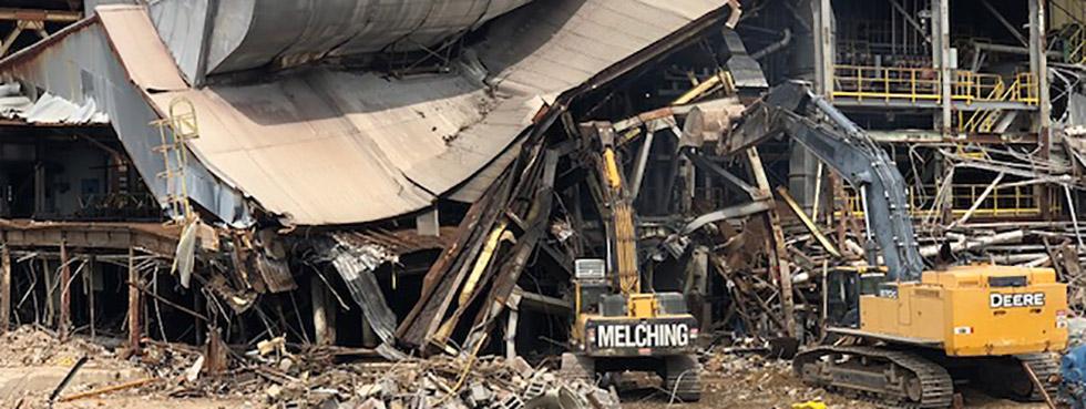 Melching Demolition